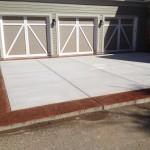 Recent Concrete pour Stillwater MN