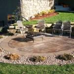 Custom Patio Design by Lehmicke Construction