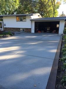 Blaine MN Concrete Contractor