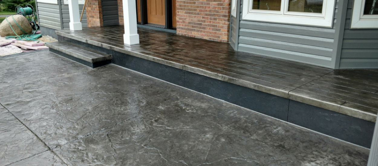 Lehmicke Custom Concrete Decking