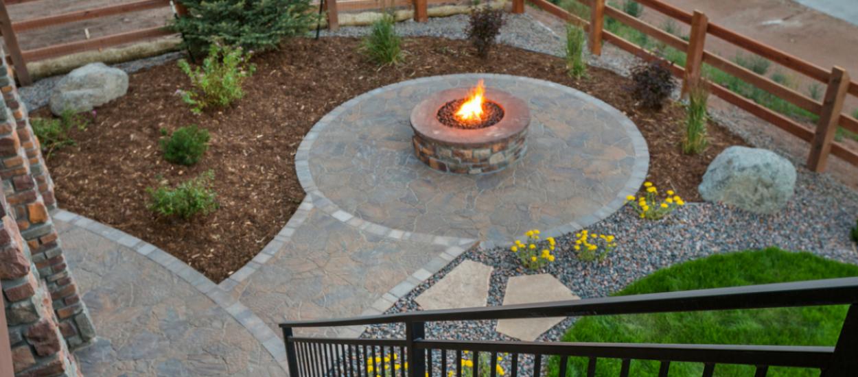 Lehmicke Custom Concrete Patio Designs