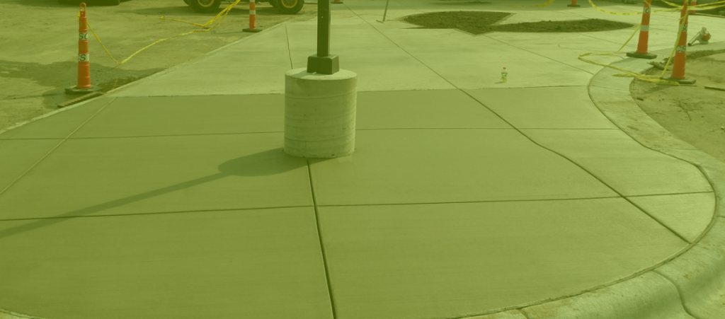 Lehmicke Construction - Commercial Concrete Solutions