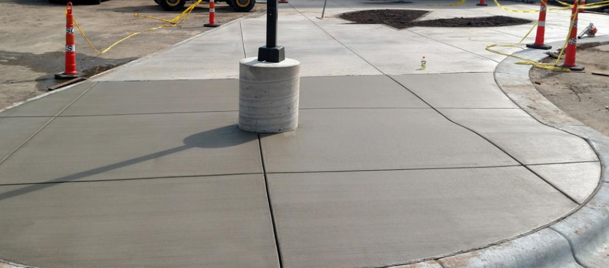 Lehmicke Commercial Concrete Solutions