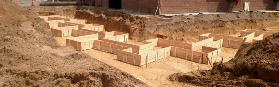 Lehmicke Construction - Commercial Concrete Solutions