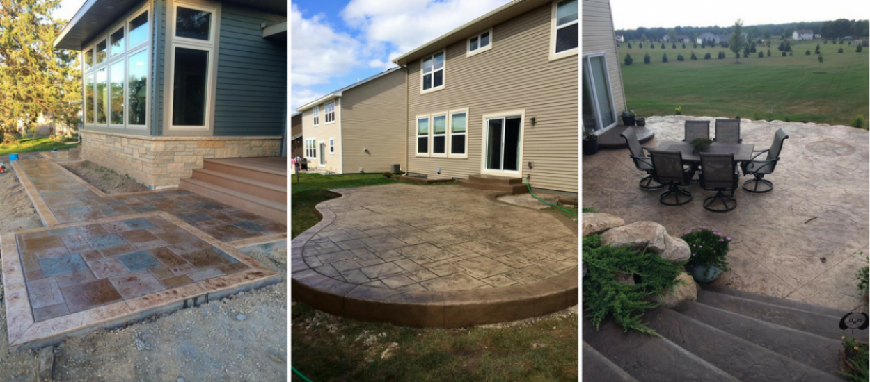 Lehmicke Residential Concrete Solutions