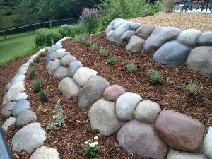 Lehmicke's Custom Cement Boulders 4