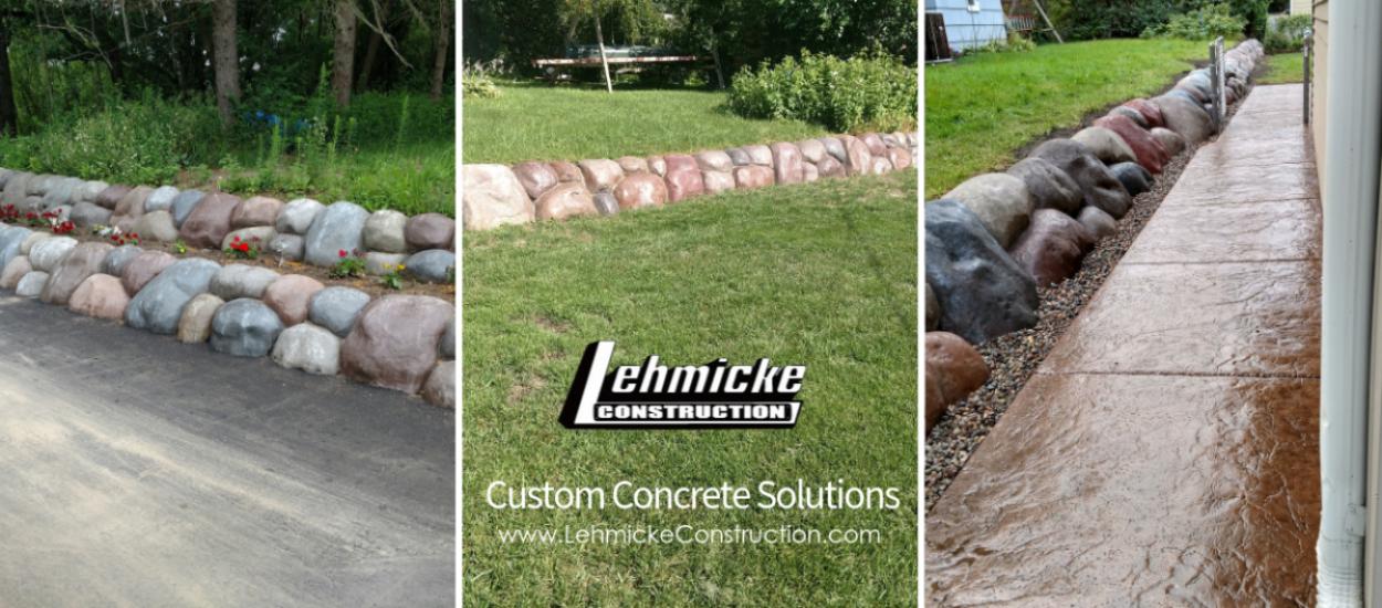Lehmicke Custom Boulders